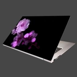 Nálepka na notebook - Čerešňový kvet
