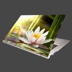 Nálepka na notebook - Lekno
