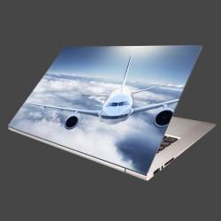 Nálepka na notebook - Boeing 747