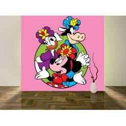 Minnie a kamarátky