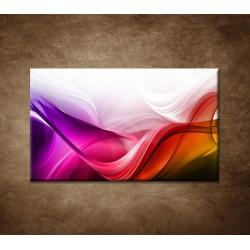 Obraz - Farebná vlna