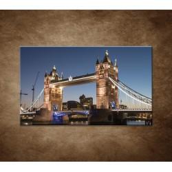Obraz na stenu - Tower Bridge