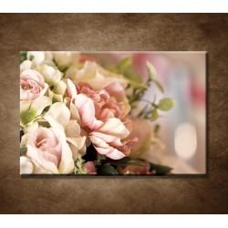 Obraz - Jemná kytica