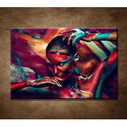 Obrazy na stenu - Abstraktný motív 13