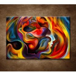 Obrazy na stenu - Abstraktný motív 29