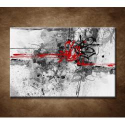 Obrazy na stenu - Abstraktný motív 26
