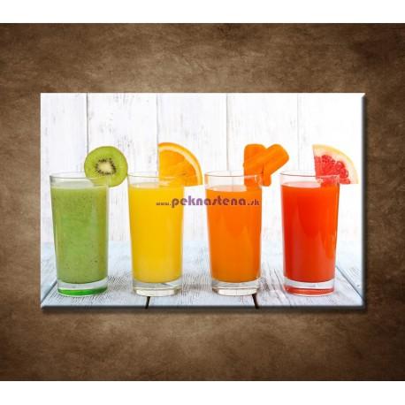 Obrazy na stenu - Fresh nápoje