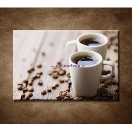 Obrazy na stenu - Espresso