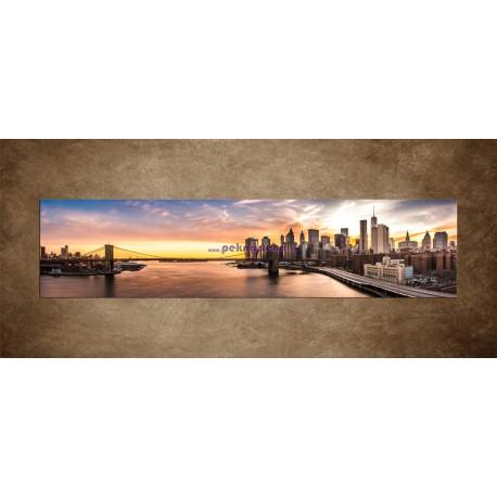 Obrazy na stenu - Brooklyn Bridge