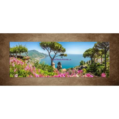 Obrazy na stenu - Amalfské pobrežie