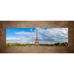Obrazy na stenu - Paríž - panoráma