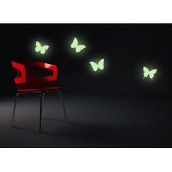 Svietiaci motýlikovia