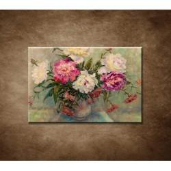 Obrazy na stenu - Jarná kytica