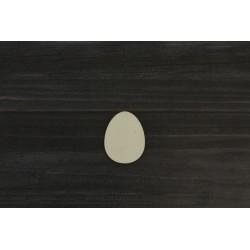 Drevený výrez - Veľkonočné vajce - motív 1