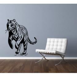 Bežiaci tiger