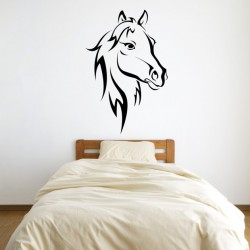 Koňská hlava