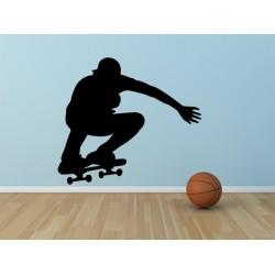 Skateboardista 2