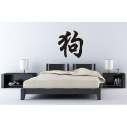 Čínske znamenie  ,,PES,,