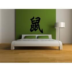 Čínske znamenie  ,,POTKAN,,