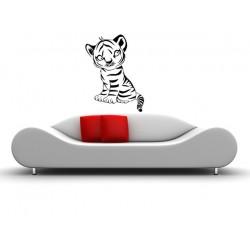 Tigríča