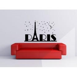 Paríž - Eifelovka