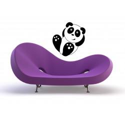 Odpočívajúca panda