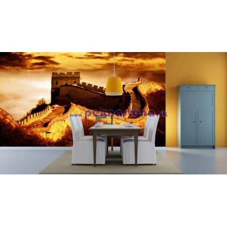 Fototapeta - Čínsky múr