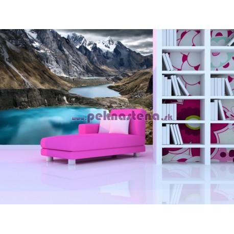 Fototapety - Tri lagúny
