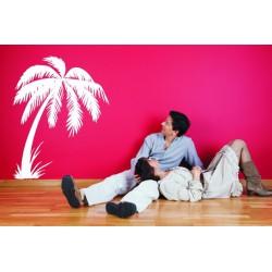 Tropická palma