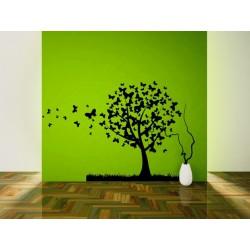 Motýli strom