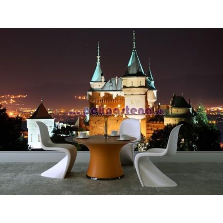 Fototapety - Bojnický zámok