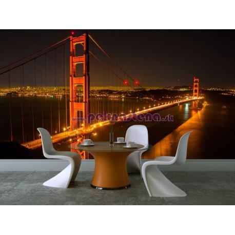 Fototapety - Golden Gate Bridge
