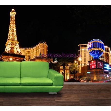 Fototapety - Las Vegas