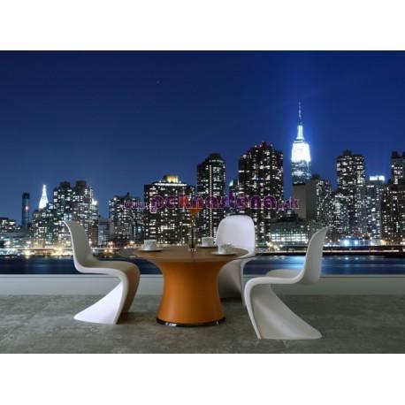 Fototapety - Manhattan