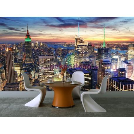Fototapeta - New York City