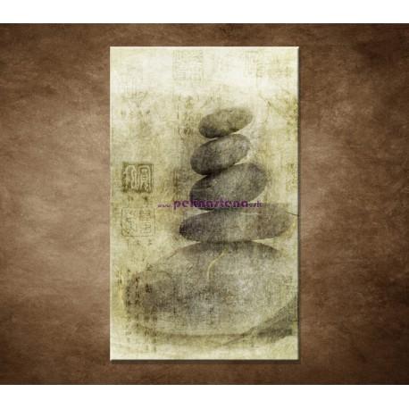 Obraz na stenu - Zen - mantra