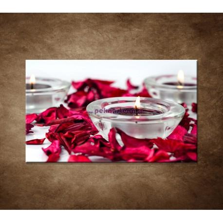 Obrazy na stenu - Aromaterapia