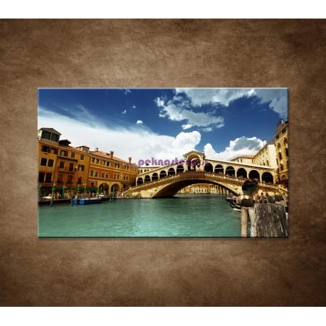 Obraz na stenu - Benátky