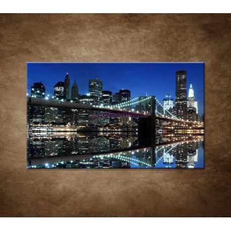 Obraz na stenu - Brooklyn