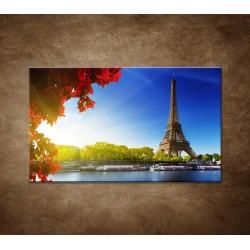 Obraz na stenu - Eifelova veža