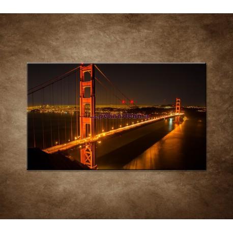 Obraz na stenu - Golden Gate Bridge