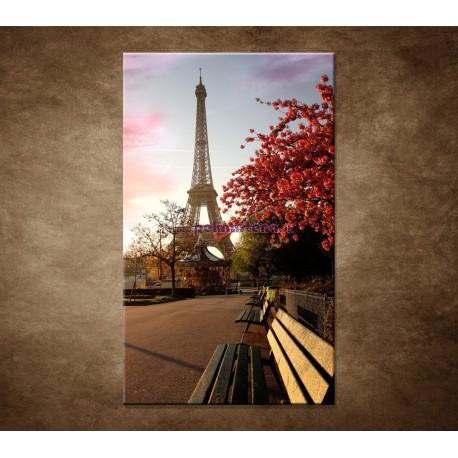 Obraz na stenu - Jesenná Eifelovka