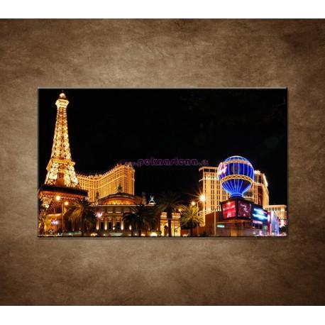 Obraz na stenu - Las Vegas