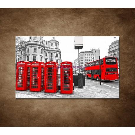 Obraz na stenu - Londýn