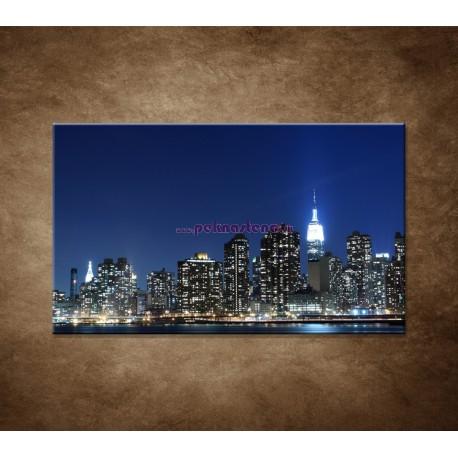 Obraz na stenu - Manhattan