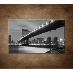 Manhattanský most
