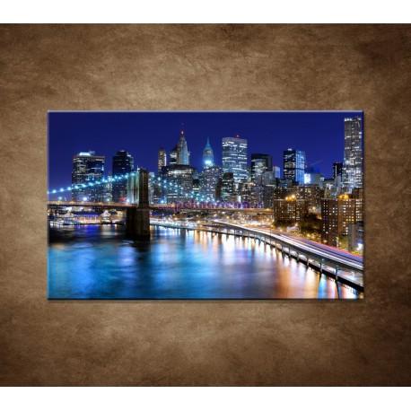 Obrazy na stenu - New York
