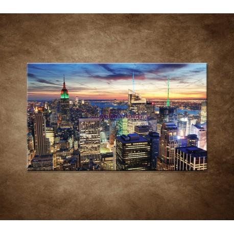Obraz na stenu - New York City