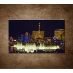 Nočné Las Vegas