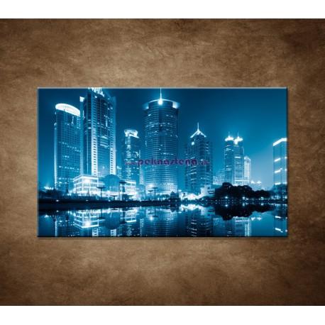 Obraz na stenu - Shanghai